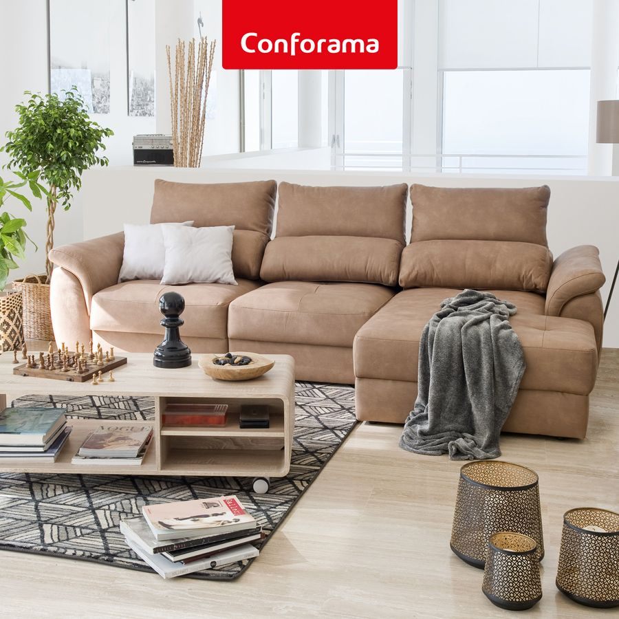 La Chaise Longue Benson Todo Un Mundo De Posibilidades Chaise Lounge Cojines Sofa Sofa Pequeno