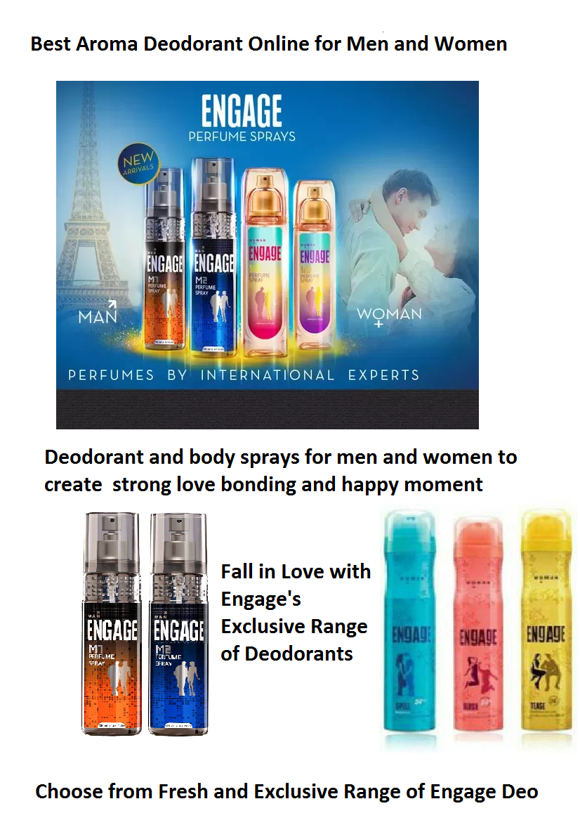 Best Incense Deodorant And Body Sprays For Men And Women To Spend