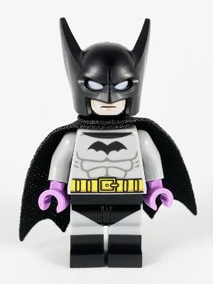 Batman Minifigure Brickipedia Fandom Lego Iron Man Batman Lego Dc