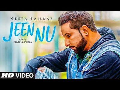 punjabi album video song