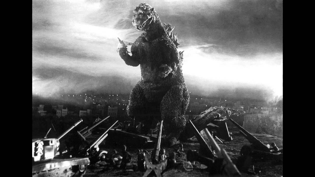 {{VOIR}} Godzilla Regarder ou Télécharger Streaming Film en Entier VF