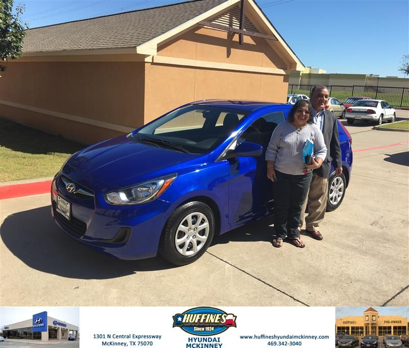 customer testimonial from brewer dealer mckinney texas rating review star image hyundai pego reviews testimonials linda huffines another page