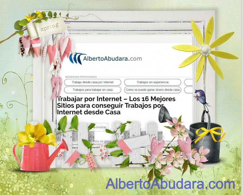 {trabajos por por uruguay