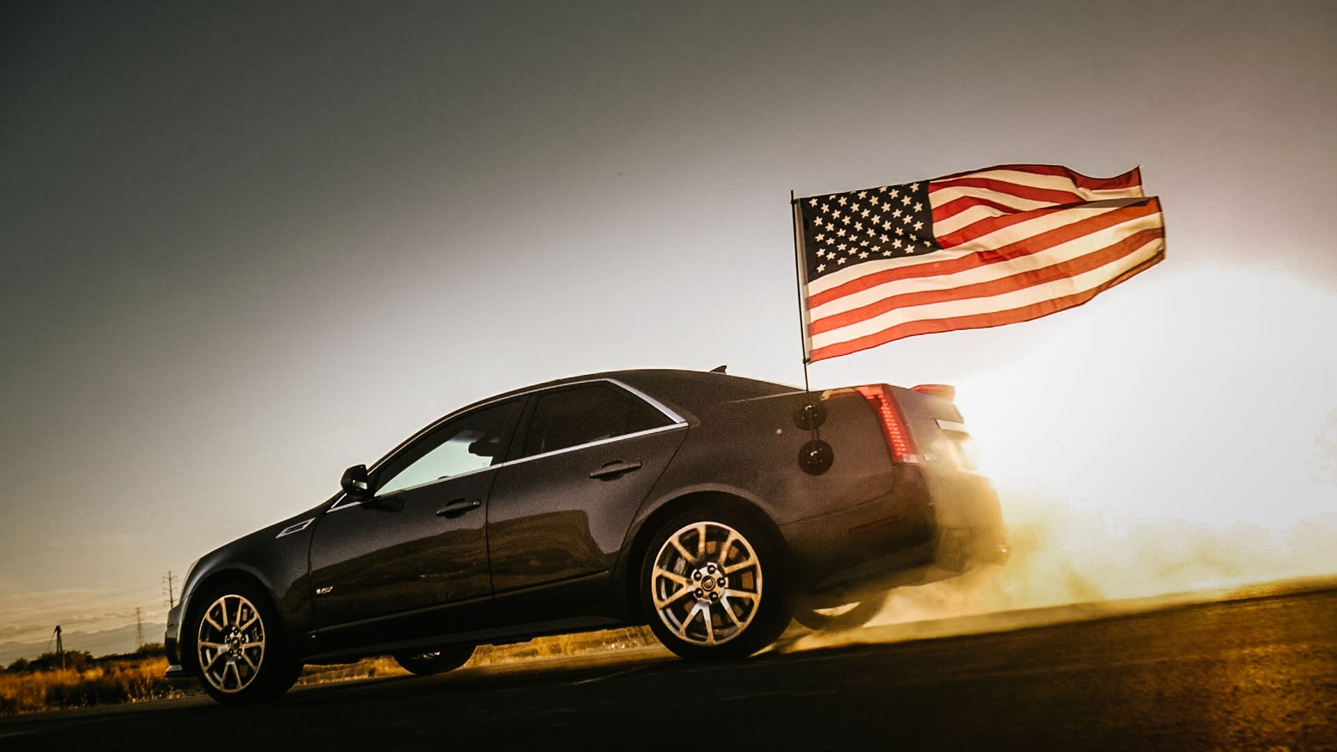 Pin On Cool Rides With Flags