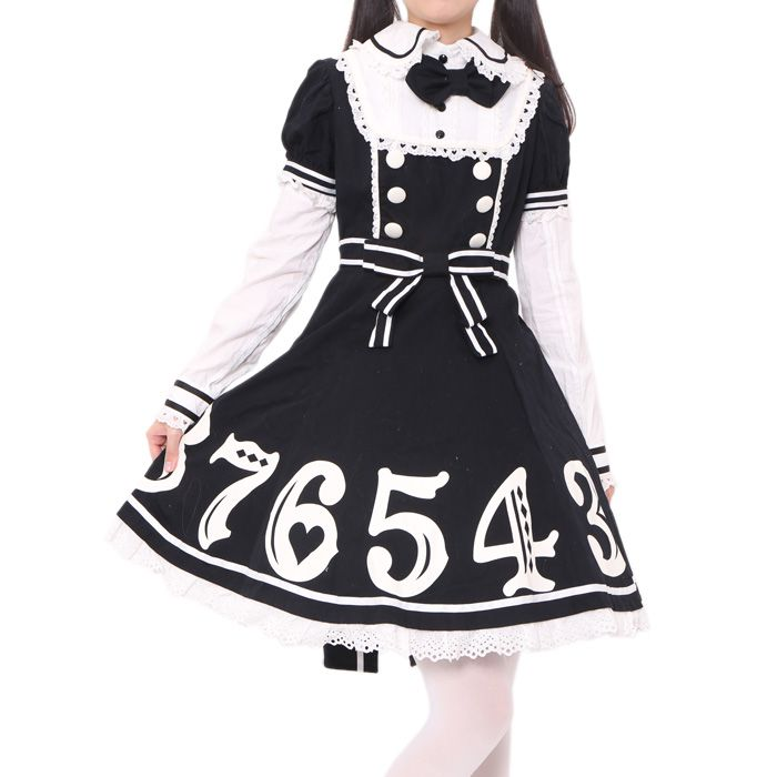 http://www.wunderwelt.jp/products/detail2378.html ☆ ·.. · ° ☆ ·.. · ° ☆ ·.. · ° ☆ ·.. · ° ☆ ·.. · ° ☆ Marionette ClockDress Angelic pretty ☆ ·.. · ° ☆ How to order ☆ ·.. · ° ☆   http://www.wunderwelt.jp/blog/5022 ☆ ·.. · ☆ Japanese Vintage Lolita clothing shop Wunderwelt ☆ ·.. · ☆   #angelicpretty