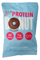 Protein Donut #proteindonuts