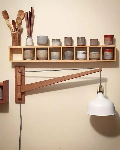 The Latest Trend In wooden lamps Ideas