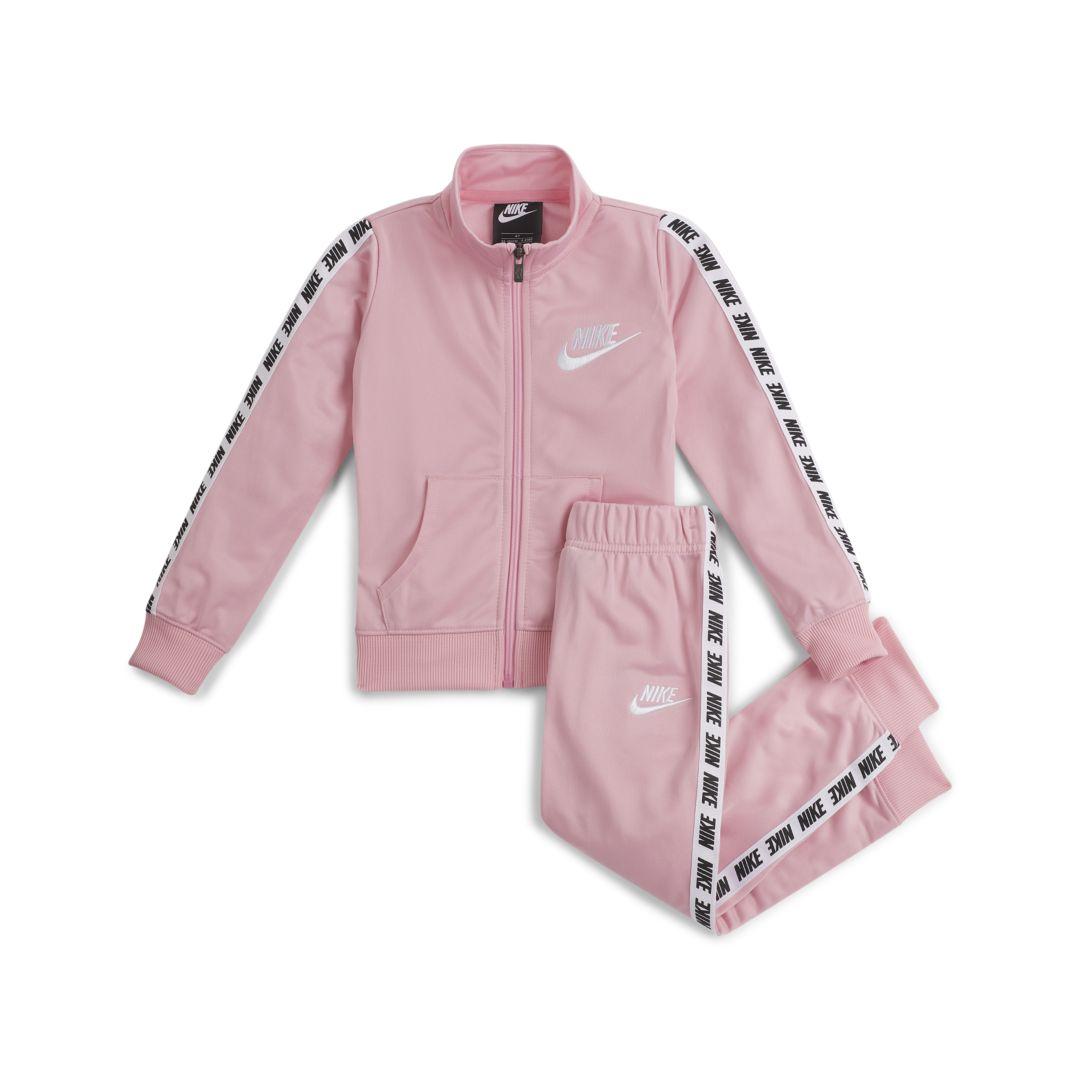 c786231f7faa0 Nike Sportswear Toddler 2-Piece Set Size 2T (Pink)