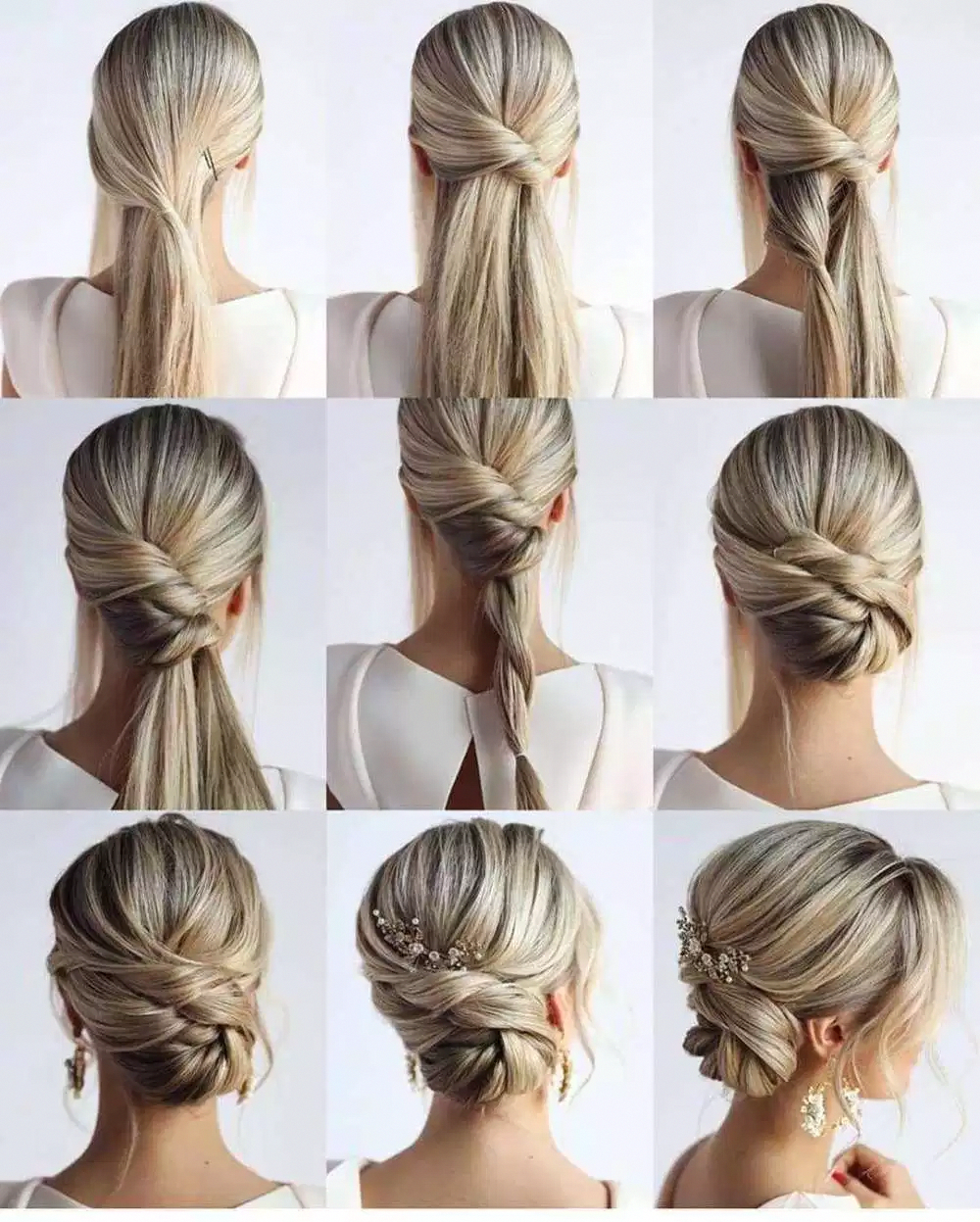 Pin On Wedding Hairstyles Updo