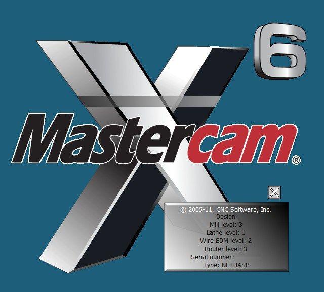 phan mem mastercam X6 full crack | Phần mềm CAD/CAM/CNC