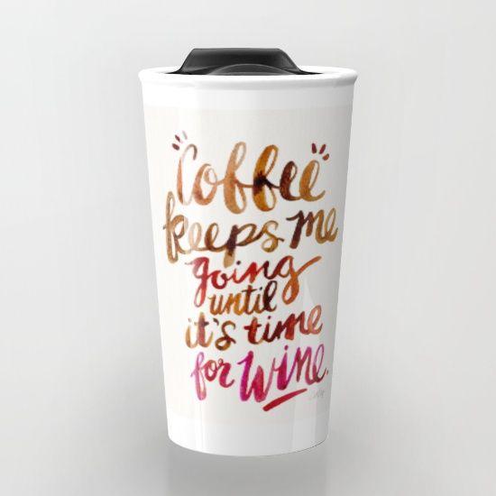 coffee, wine, vinum, vices...