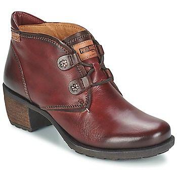 Zapatos de cuero, Zapatos mujer, Zapatos