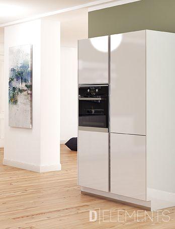 movable #kitchen module: D|ELEMENTS by Dassbach | Küchen - Leben ...