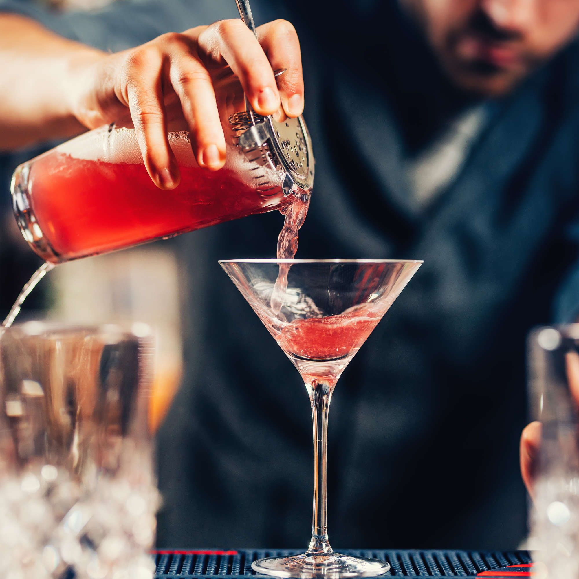The Two Ingredient Cocktail That Will Change Your Life Flavored Vodka Easy Drink Recipes Potato Vodka Brands