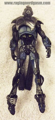 Flash Point from Nitro Riders by McFarlane Toys