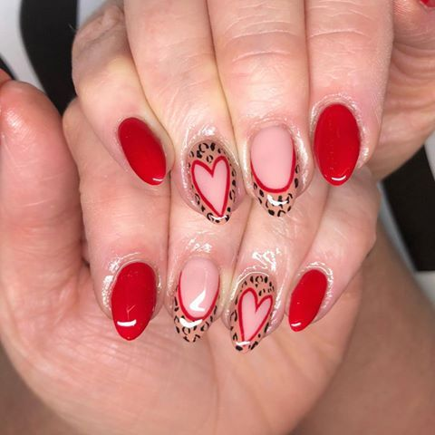 nailsheather nailsbyheathere • instagram photos and