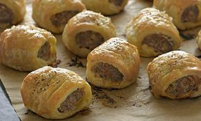 Great British Bake Off's scrumptious recipes for pies and ...