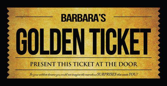 Golden ticket birthday corporate invite invitation by paperandpomp golden ticket birthday corporate invite invitation by paperandpomp 1600 filmwisefo