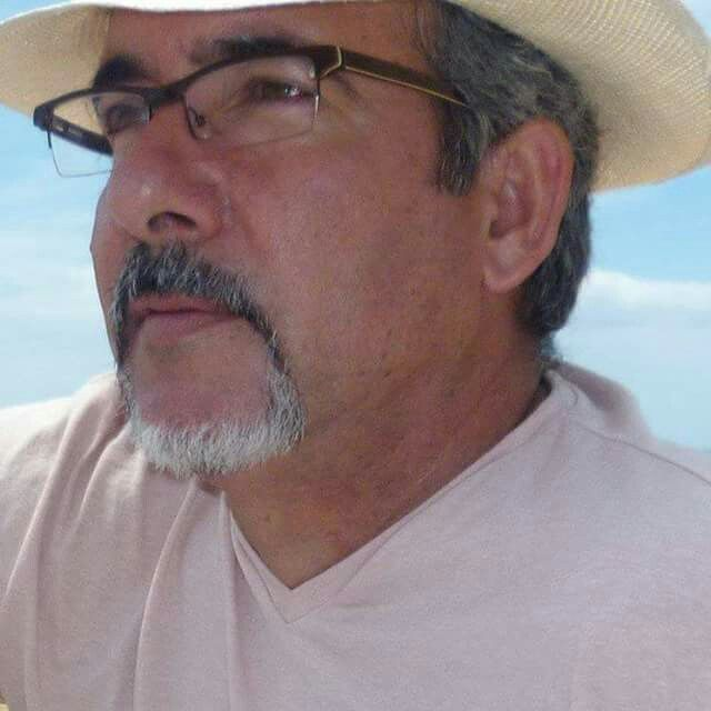 Real name Gustavo Lazo Oval | Lazos