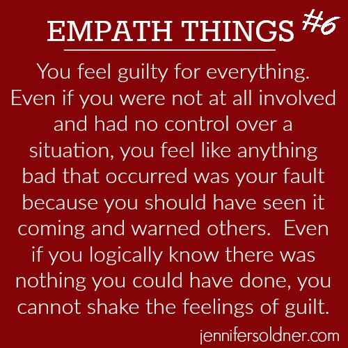Are You Empathic?