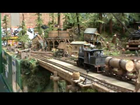 Twin Falls On30 Revamp - YouTube