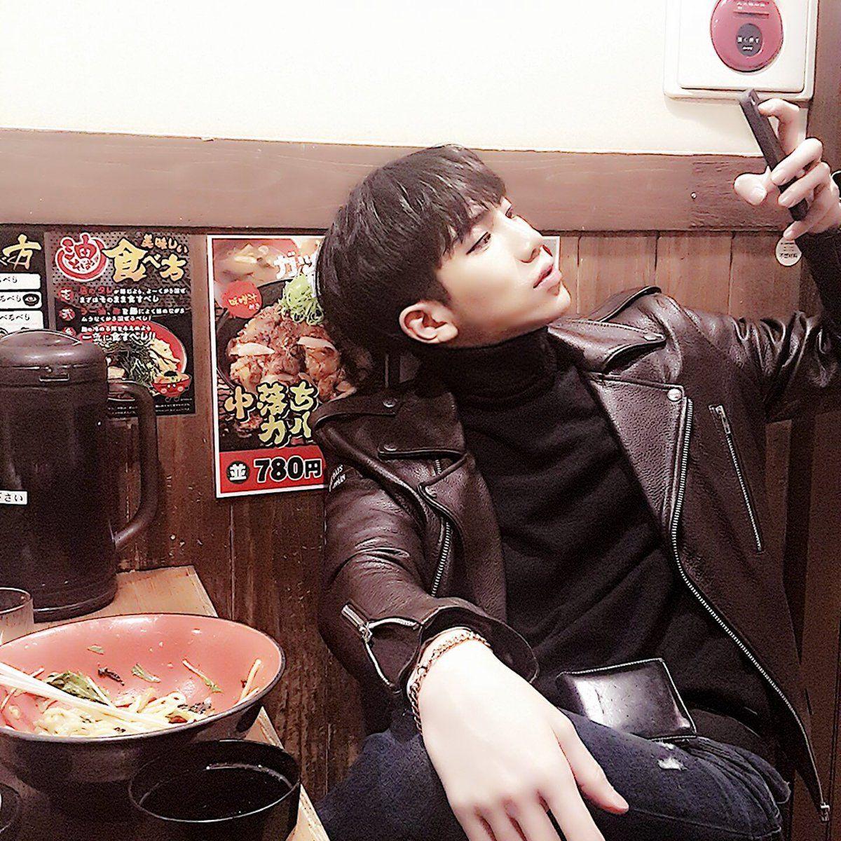 Korean baby boy hairstyle pin by everyone hates you on bonkuk  gu bon kuk inx  pinterest