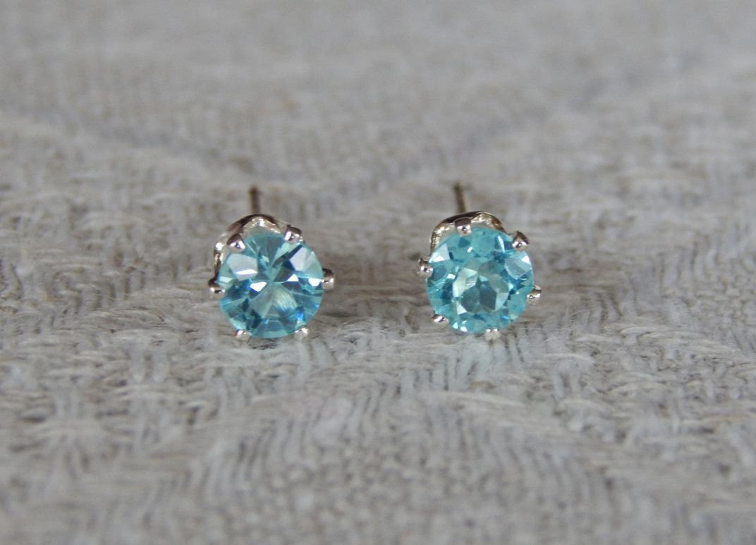 f0e707b58 Apatite 4mm Studs, Apatite Stud Earrings, Apatite Earrings, Apatite Posts,  Apatite Post Earrings, Petite Apatite Studs, Natural Apatite by  StudioJanRose on ...