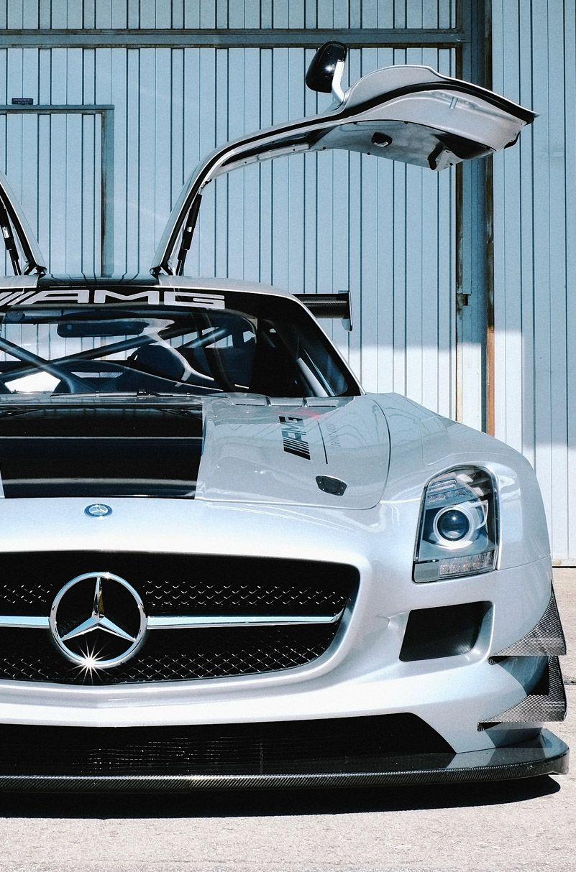 Sls Gt3 Amg Mercedes Benz Cars Super Cars Exclusive Cars