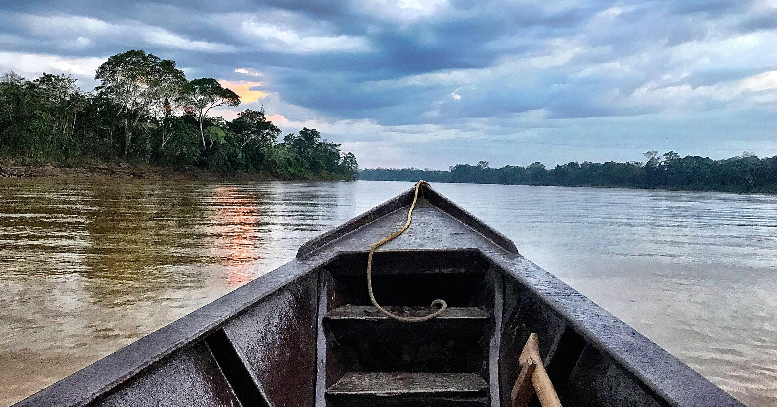 A Journey To The Peruvian Amazon. Check Out These Award Winning Luxury  Rainforest Lodges