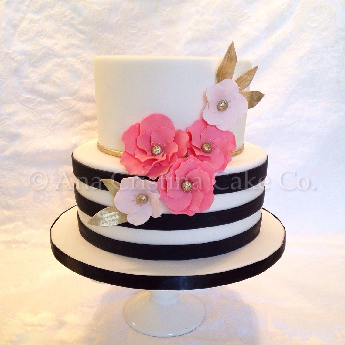 Pastel 30 Cumpleaños, Tortas
