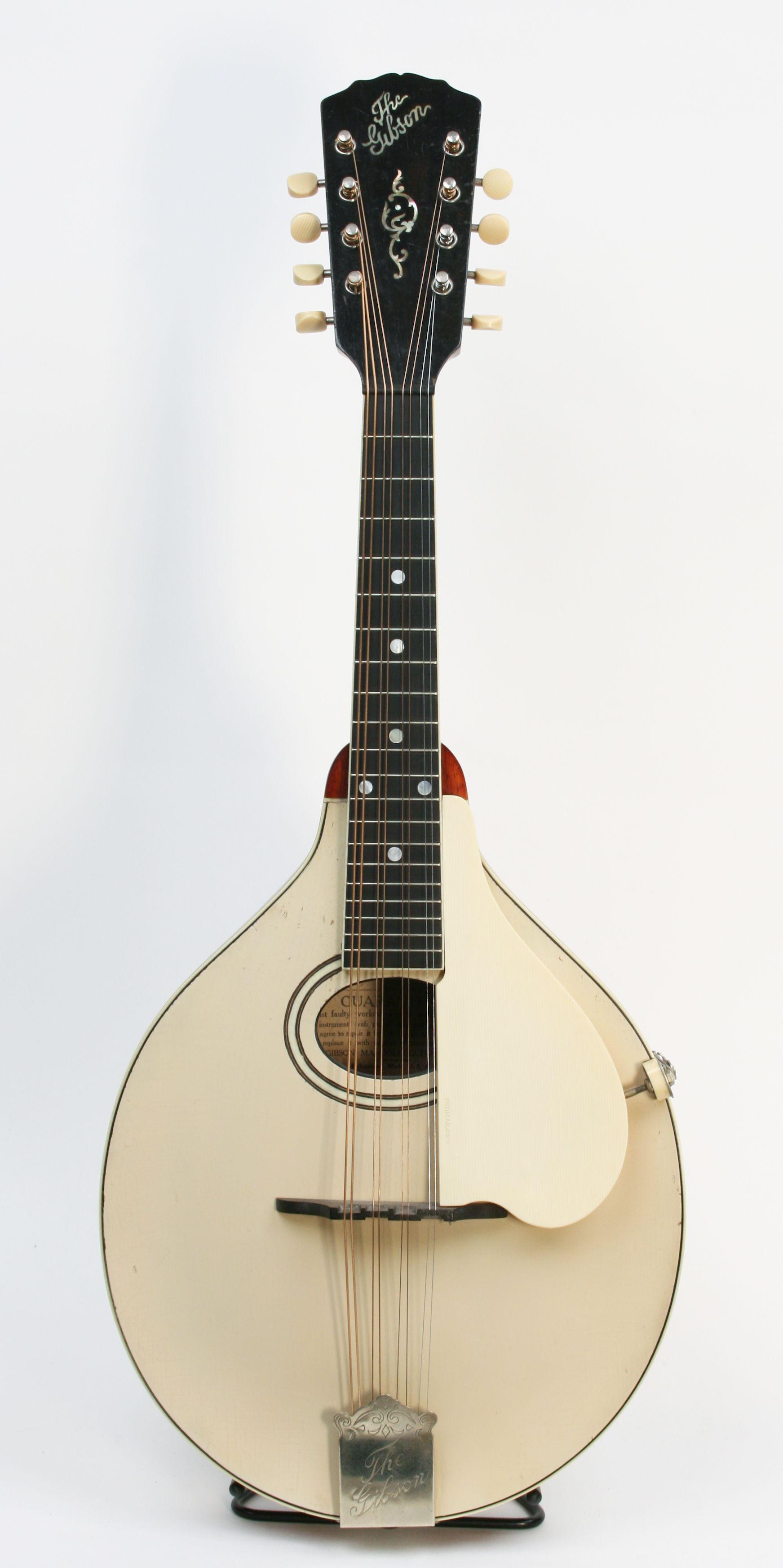Vintage Gibson A 3 Mandolin