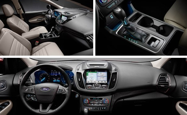 2017 Ford Escape Release Date And Price