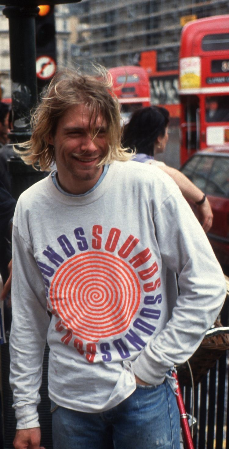 smiley kurt
