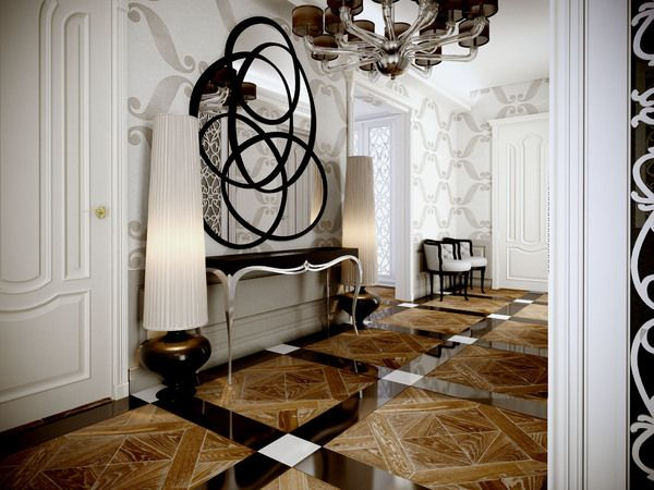 Gatsby Inspired Interiors Star Style Or Art Deco In The Interior