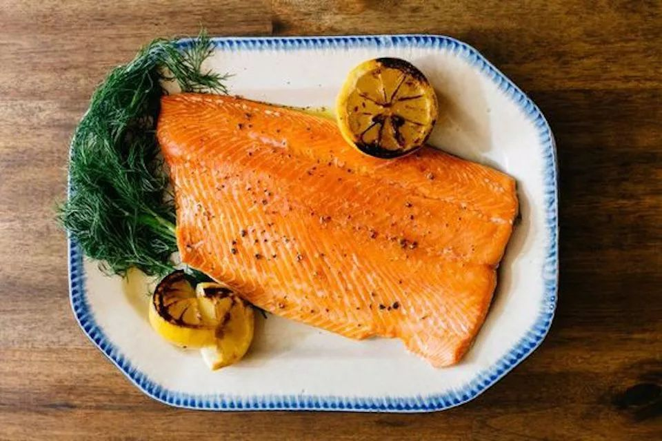 11 Savory Reasons You Should Be Eating Smoked Salmon Smoked Salmon Recipes Salmon Recipes Cooking Salmon