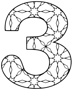 Alphabet Coloring Pages Printable Number And Letter Stencils Alphabet Coloring Alphabet Coloring Pages Coloring Letters