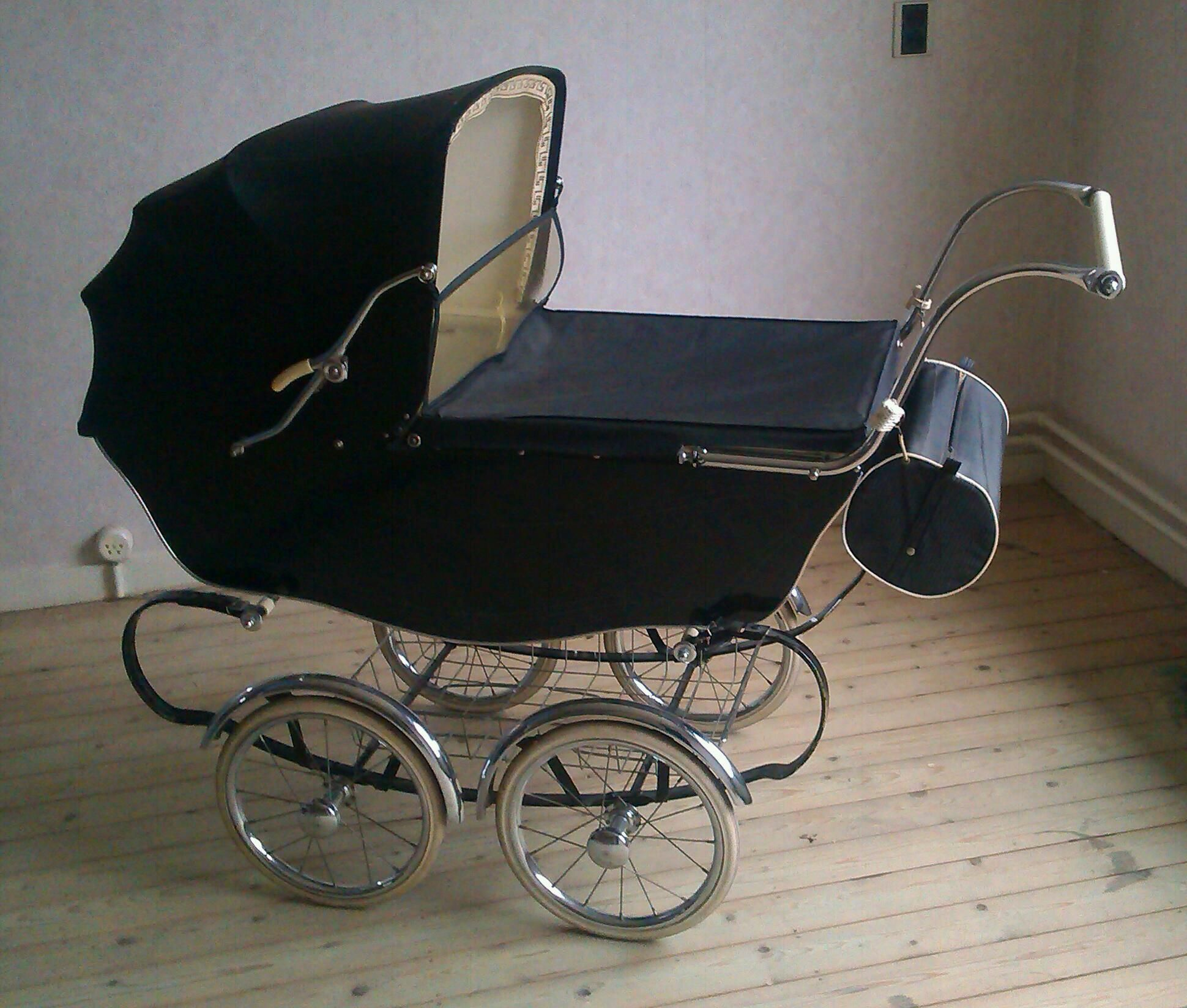 kinderwagen 1959 vintage kinderwagens pinterest. Black Bedroom Furniture Sets. Home Design Ideas