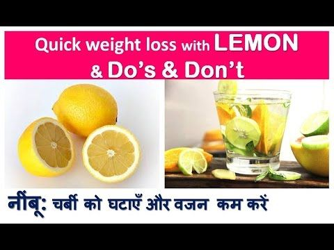 Tips to burn fats fast