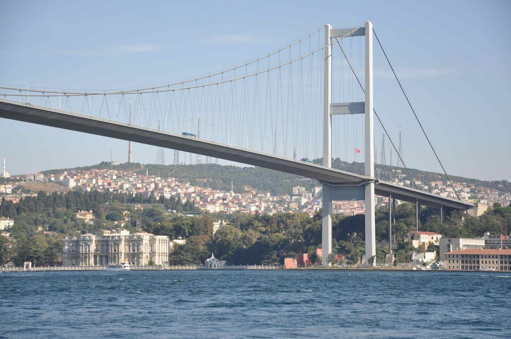 Bosphorus Bridge | Explore LaValle PDX's photos on Flickr. L… | Flickr - Photo Sharing!