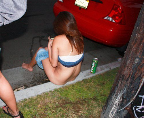 Was funny girls drunk bikini pictures doubtful