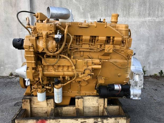 Download Caterpillar 3406b Truck Engine Service Repair Manual 8tc Truck Engine Repair Manuals Caterpillar Engines
