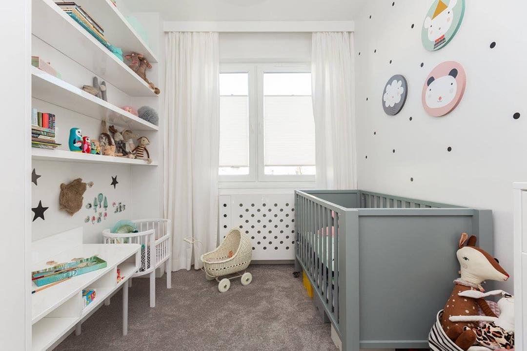 Petite chambre de bébé : Une décoration douce et bien pensée ...