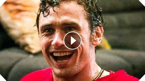 "WHY HIM? (Bryan Cranston VS James Franco, Comedy) - TRAILER # 3: James Franco aka ""billionaire daughter's boyfriend"" is Bryan…"