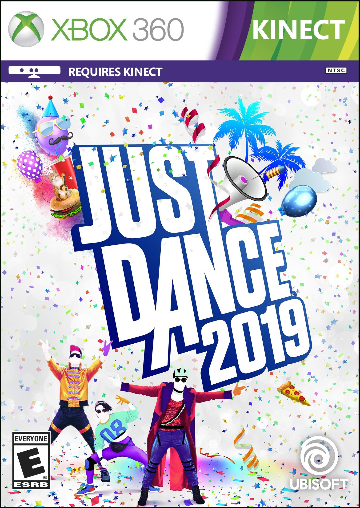 Just Dance 2019 Dance Games Just Dance Xbox One