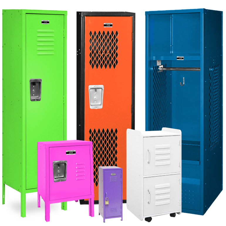 Where To Buy Lockers For Kids Lockers Kids Locker School Lockers
