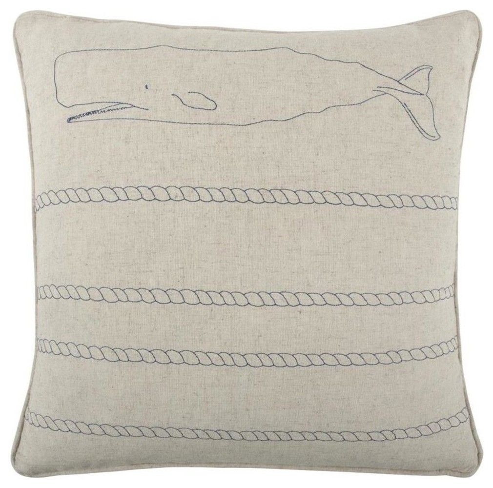 tuvalu home thomas paul whale pillow  home goods  pinterest  - tuvalu home thomas paul whale pillow