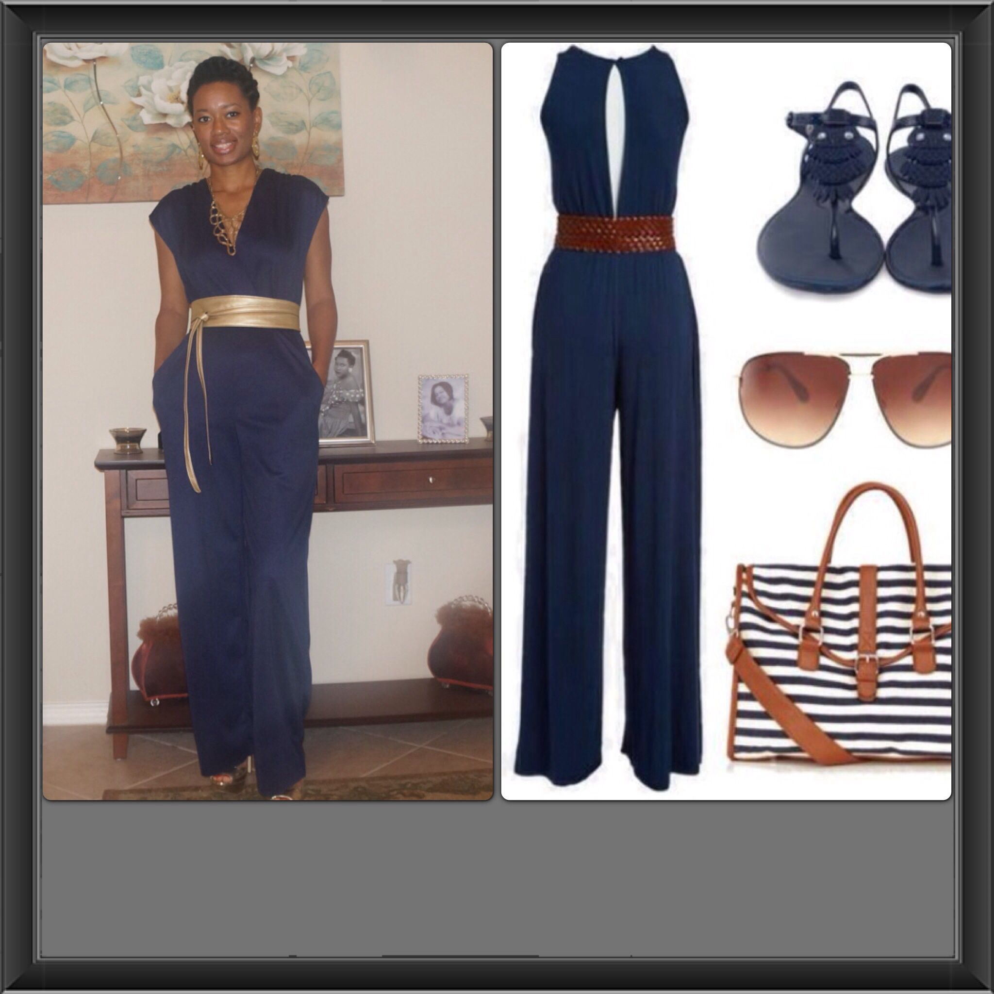 Recreated this look using McCalls Pattern 6083 View E | Stolen Look ...