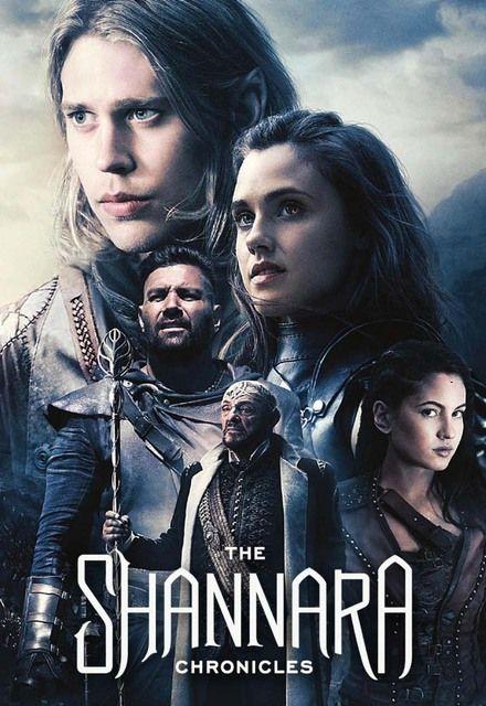 Les Chroniques De Shannara Saison 3 : chroniques, shannara, saison, Shannara, Chronicles, Starting, January, 2016;, Here:, Http://juliakayrider.com/2015/12/04/6-shows-starting-i…, Chroniques, Shannara,, Netflix