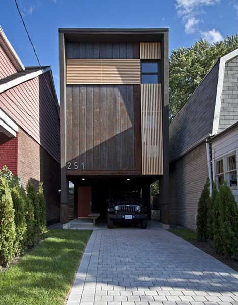 small lot house design | Inspiration | Pinterest | House ...
