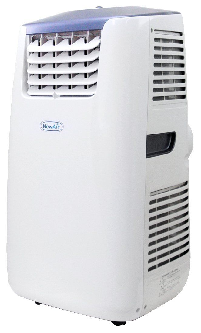 NewAir AC14100E Ultra Versatile 14000 BTU Portable Air Conditioner